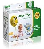 Angel-Vac Nasensauger für Standard Staubsauger Baby...