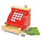 Le Toy Van – Honeybake Rollenspiel Kasse aus Holz mit...