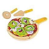 Hape Pizza-Set von Hape Küchenspielset von Hape   Mischen...
