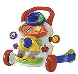 Chicco Musical 2in1 First Steps Lauflernwagen für Kinder,...