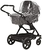 Playshoes Universal Regenverdeck für Kinderwagen,...
