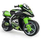 INJUSA - Laufrad Kawasaki Winner XL Nicht-Elektrisch, mit...