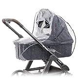 Zamboo Universal Komfort Regenschutz für...