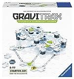 Ravensburger 27590 GraviTrax Starterset - Erweiterbare Kugelbahn für Kinder, Interaktive Murmelbahn, Lernspielzeug und Konstruktionsspielzeug ab 8 Jahren
