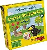 Haba 4655 - Meine ersten Spiele Erster Obstgarten,...