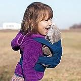 marsupi mini Puppentrage - Babytrage für Puppen-Mamas und...