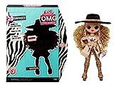 LOL Surprise Sammelbare Modepuppen für Mädchen - Mit 20 Überraschungen & Accessoires - Da Boss - OMG Series 3