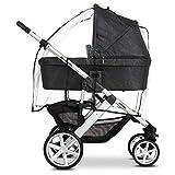 ABC Design Universal Regenschutz – für Kinderwagen mit...