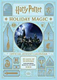 Harry Potter: Holiday Magic: The Official Advent Calendar: The Official Advent Calendar Book