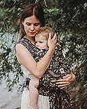 LIMAS – Babytrage Halfbuckle in Flora Honey Moon für...