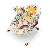 Bright Starts, Babywippe, Playful Pinwheels mit Vibrationen,...