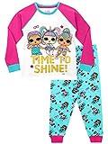 L.O.L. Surprise! Mädchen Dolls Schlafanzug Mehrfarbig 140