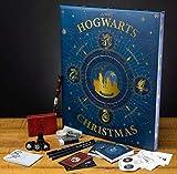 Harry Potter Hogwarts Christmas Advents Calendar 2020 Unisex Adventskalender Standard