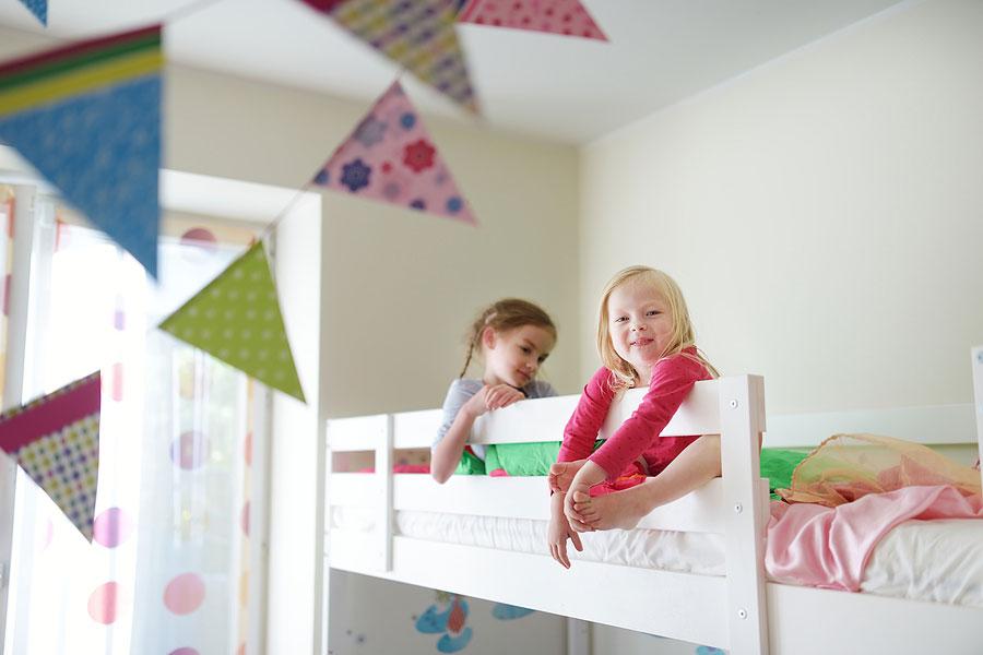 Hochbetten für Kinder