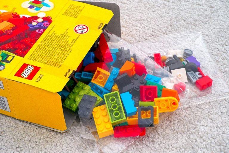 LEGO Adventskalender