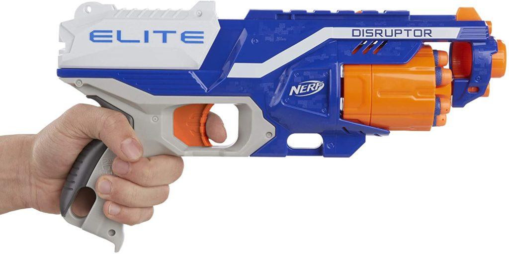 NERF Hasbro N-Strike Elite Disruptor