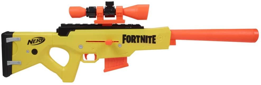 NERF Hasbro Fortnite BASR-L Blaster