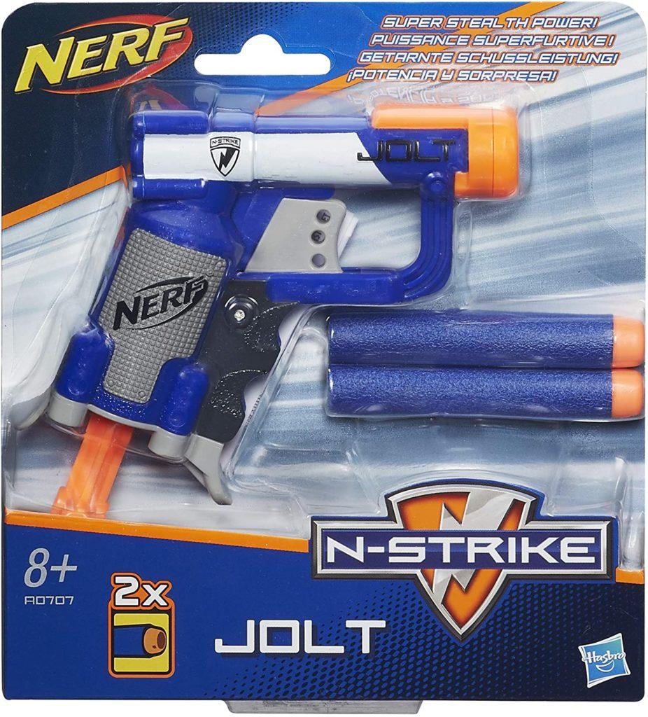 NERF Hasbro N-Strike Elite Jolt
