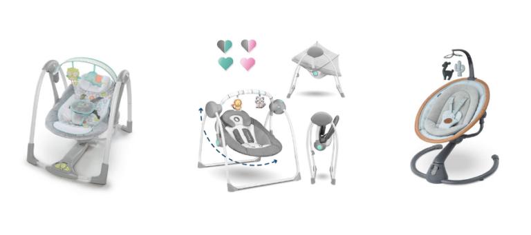 babywippen elektrisch