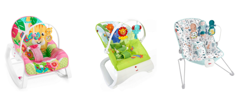 Fisher-Price Wippe
